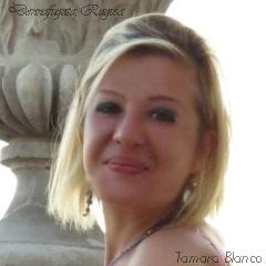 Tamara Blanco Vannucci